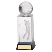 STIRLING GOLF CRYSTAL AWARD feature image