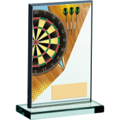 GLASS DARTS PLAQUE feature image