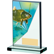 GLASS FISHING PLAQUE feature image
