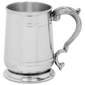 1pt Cavalier Pewter Tankard feature image