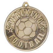 WALKING FOOTBALL MEDAL feature image