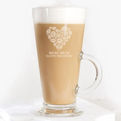 Latte Glass feature image