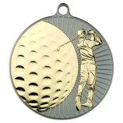 GOLF TWO TONE feature image