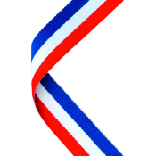Red White & Blue Ribbon feature image
