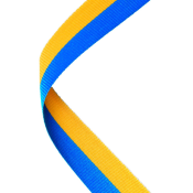 Blue & Yellow Ribbon feature image