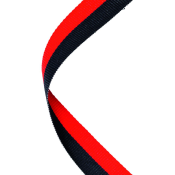 Black & Red Ribbon feature image