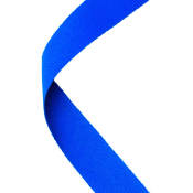 Royal Blue Ribbon feature image