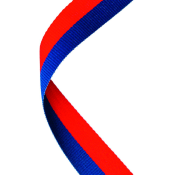 Blue & Red Ribbon feature image
