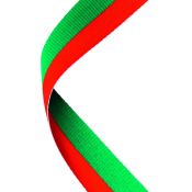 Red & Green Ribbon feature image