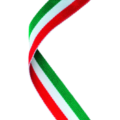 Green White & Red Ribbon feature image