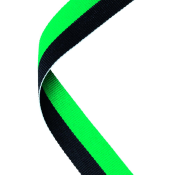 Green & Black Ribbon feature image