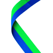 Green & Blue Ribbon feature image