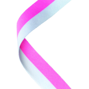 Pink & White Ribbon feature image