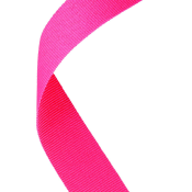 Bright Pink Ribbon feature image