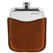 6oz Flask and Pouch feature image