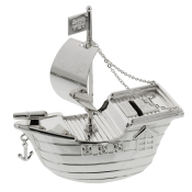 Pirate Ship Money Box feature image