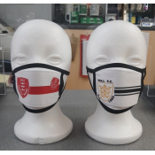 Face Covering, Personalised mask feature image