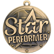 STAR PERFORMER feature image