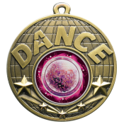 DANCE MEDAL feature image