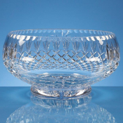 Lead Crystal Presentation Bowl feature image