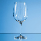 Large Wine Glass feature image