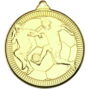 FOOTBALL PLAYERS MEDAL feature image