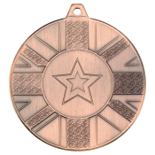 UNION FLAG MEDAL feature image