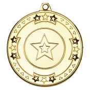 TRI STAR MEDAL feature image