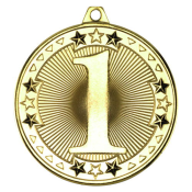 1st, 2nd & 3rd MEDAL feature image