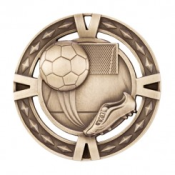 V-TECH MEDAL BOOT & BALL feature image