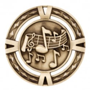 V-TECH MEDAL MUSIC feature image