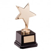 CHALLENGER STAR AWARD feature image