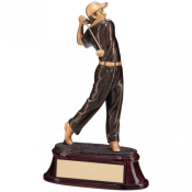 THE MONUMENT GOLF DRIVER feature image