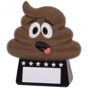 OH POOP FUN AWARD feature image