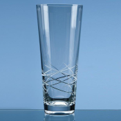 Tiesto Cut Conical Vase feature image