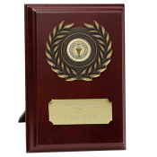 PRIZE PLAQUE feature image