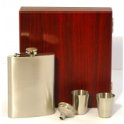 Hipflask Set feature image