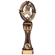 MAVERICK WORLD FOOTBALL feature image