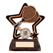 LITTLE STAR TENNIS AWARD feature image