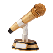 KARAOKE KING MICROPHONE feature image