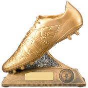 GOLDEN BOOT feature image