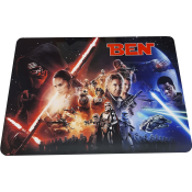 Star Wars Place Mat feature image
