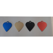 Pet Tag Heart feature image