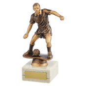DOMINION BRONZE FOOTBALL SERIES feature image
