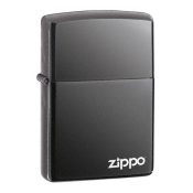 Black Ice Zippo Lighter feature image